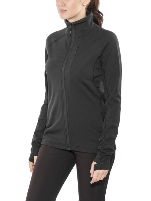 Black Diamond Coefficient Jacket Women Black